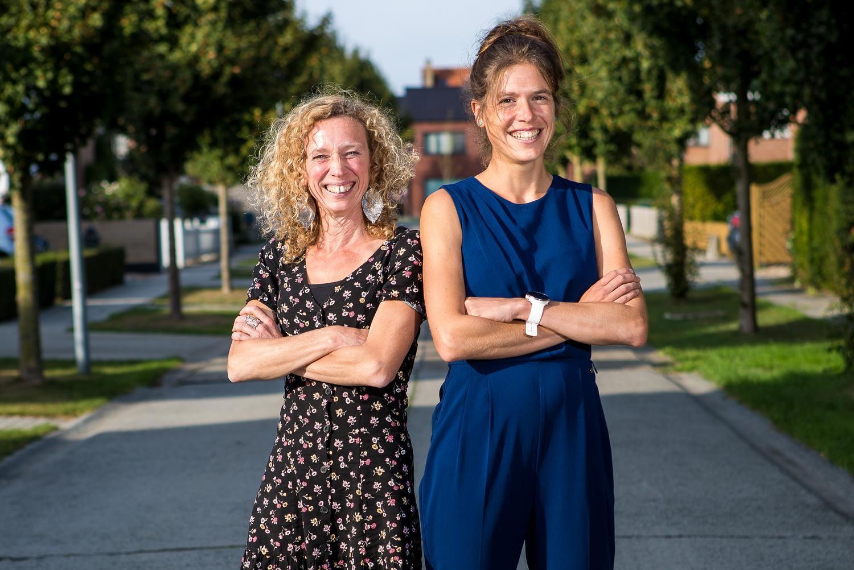 De twee snelste West-Vlaamse marathonvrouwen