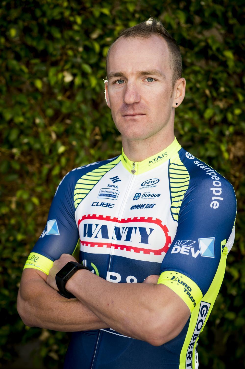 Timothy Dupont behaalde dit jaar al 20 toptienplaatsen. (Foto Belga)
