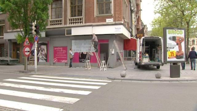 Frituur 'Grand Place' verandert naam naar 'Grote Markt' op vraag van N-VA in Kortrijk