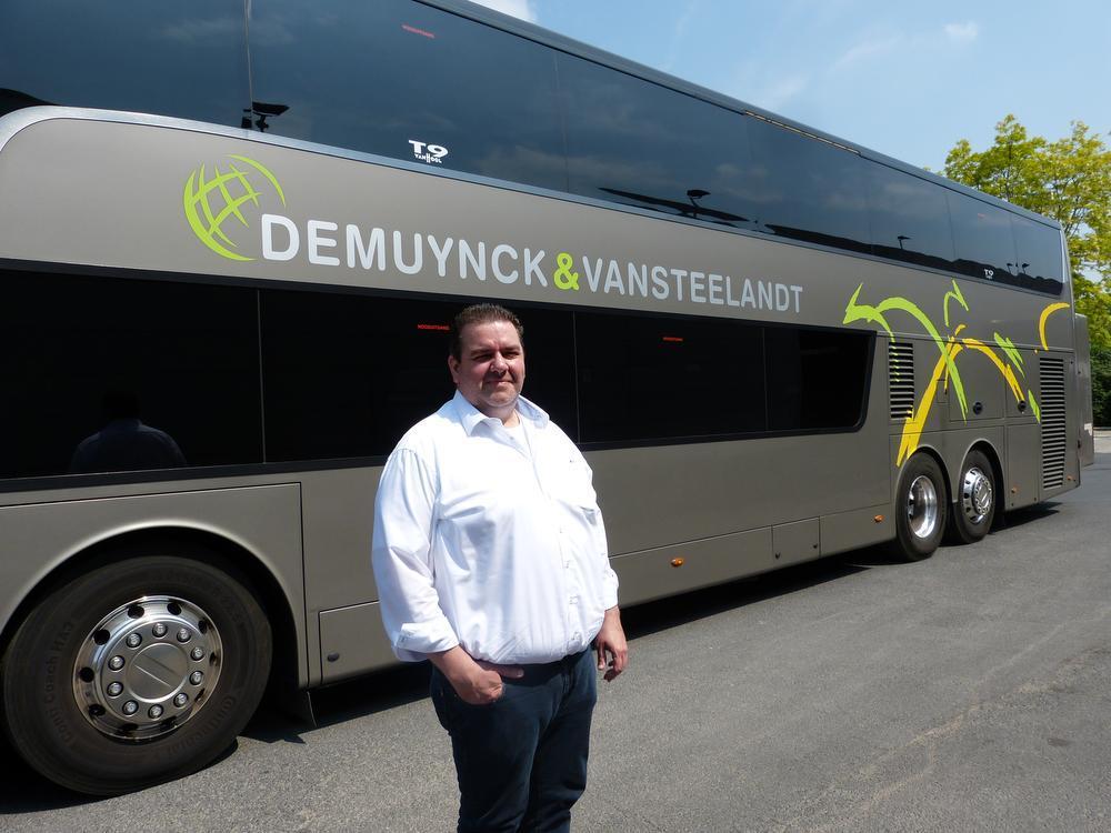Emmanuel Vansteelandt van Demuynck & Vansteelandt.