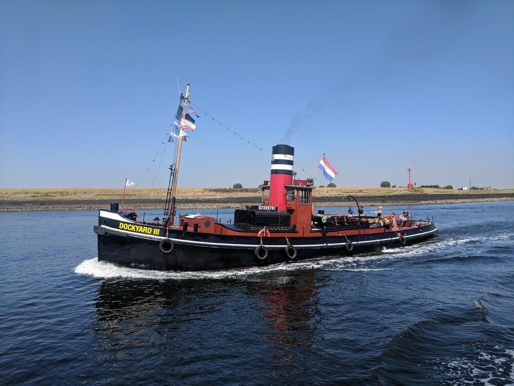 Dockyard III.