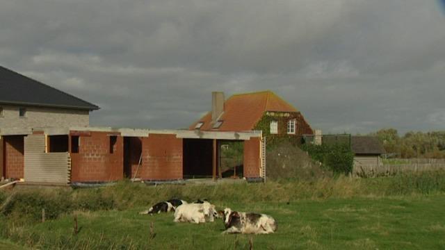 Kustbewoners krijgen mogelijk geen voorrang meer bij verkoop bouwgrond