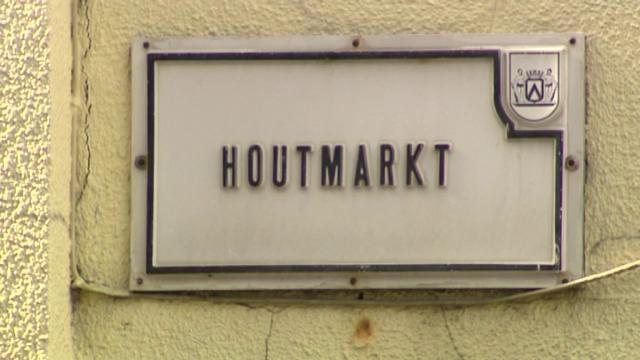 Houtmarkt in Kortrijk krijgt grondige facelift