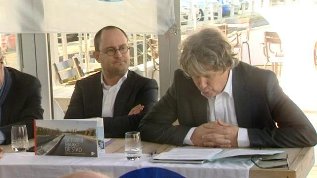 Vincent Van Quickenborne lijsttrekker Open VLD in Kortrijk