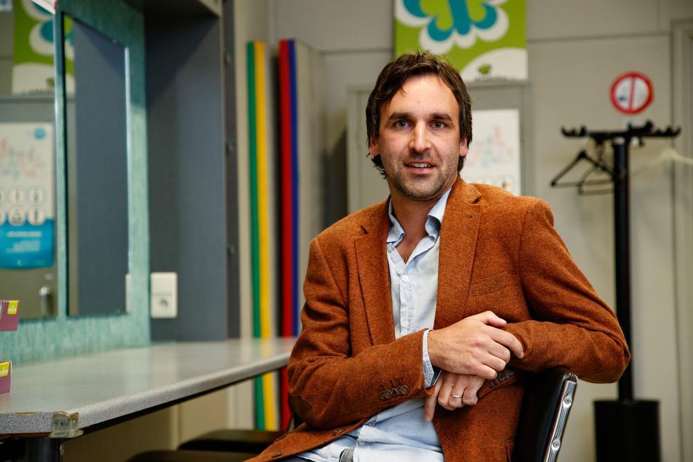 Tim Deweerdt betreurt het dat de beslissing over Silvamo niet werd uitgesteld.