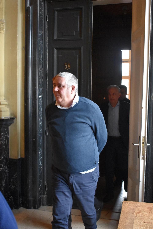 Kasteelmoord: Dokter Gyselbrecht heeft spijt