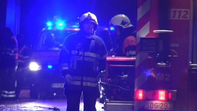 Man komt om na ongeval in Eernegem