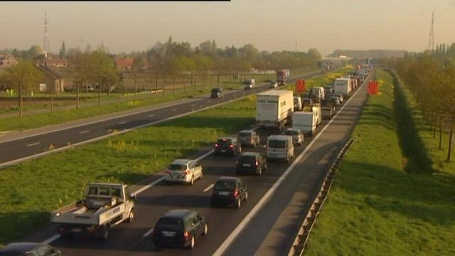 34ste SAVE-bord in West-Vlaanderen geplaatst in Ardooie