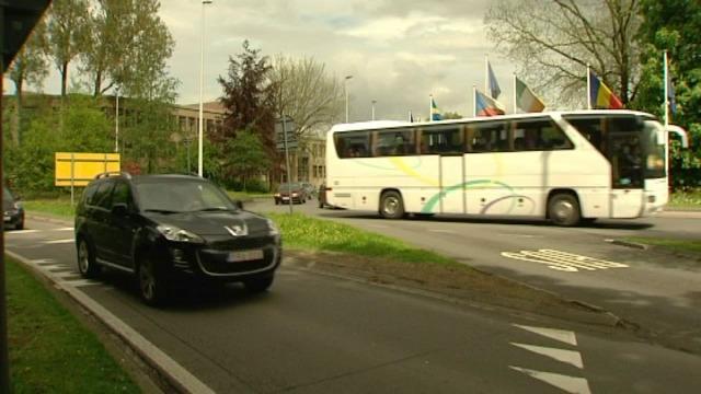 Groen Brugge stelt plan voor verkeersluwe stadskern voor