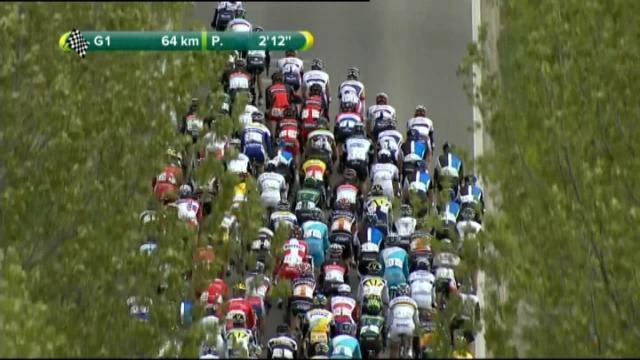 André Greipel wint openingsetappe Belgium Tour in Knokke-Heist