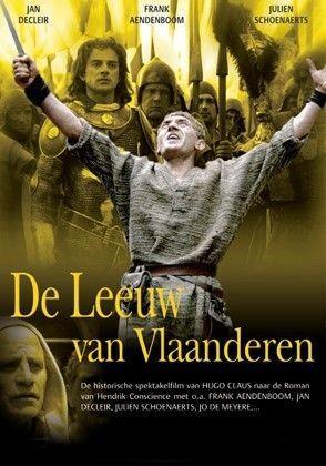 DE LIJSTTREKKER (2) : 15 memorabele 'West-Vlaamse' films