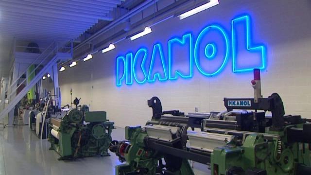 Picanol werft vijftig tijdelijke arbeiders aan in Ieper