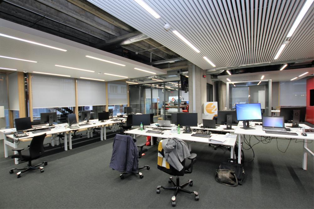 Radio 2 West-Vlaanderen verhuist naar Muziekcentrum Track