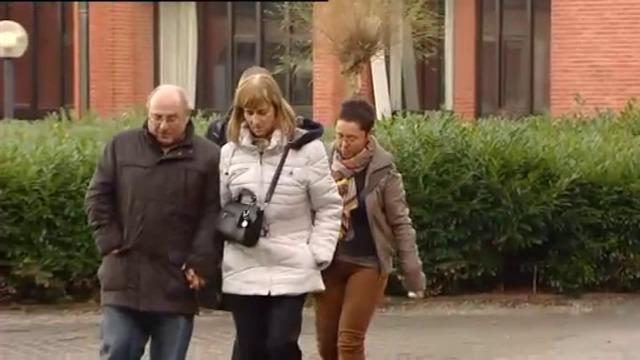 ASSISEN familie van slachtoffer mild voor dader, Wim Decleir getuigt ook