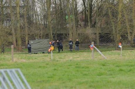 Lichaam van vermiste Michael Vanassche uit Moorsele gevonden in Heule
