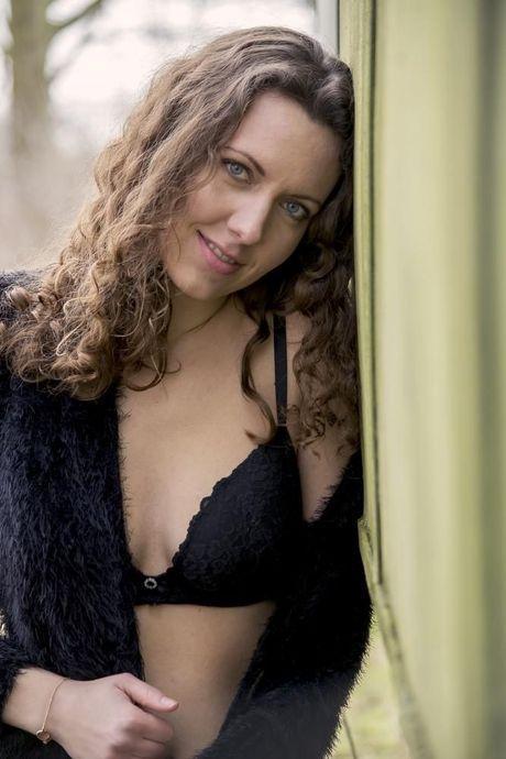NIE MISS (60): Fien Demuytere uit Zulte