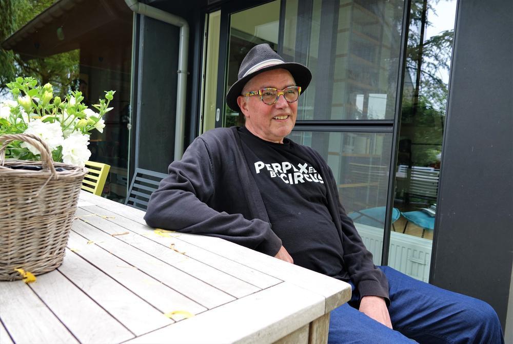 Bart Caron gaat op z'n 63ste met politiek pensioen: