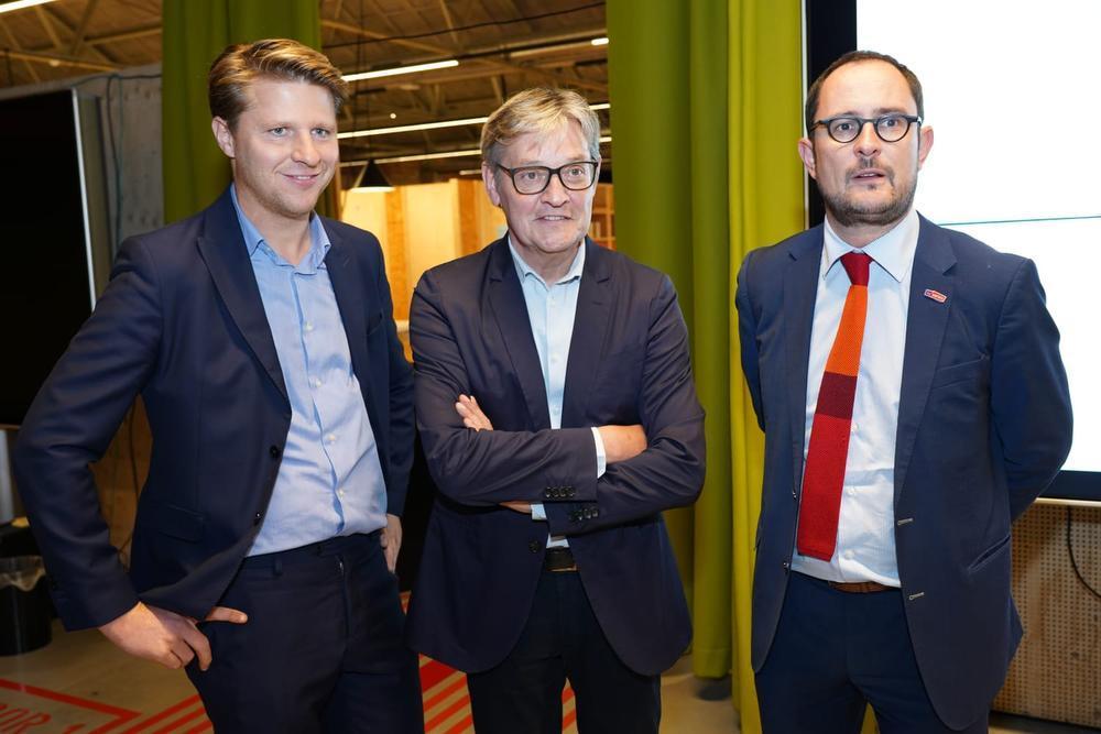 Kortrijk is enige zonder nieuw schepencollege: