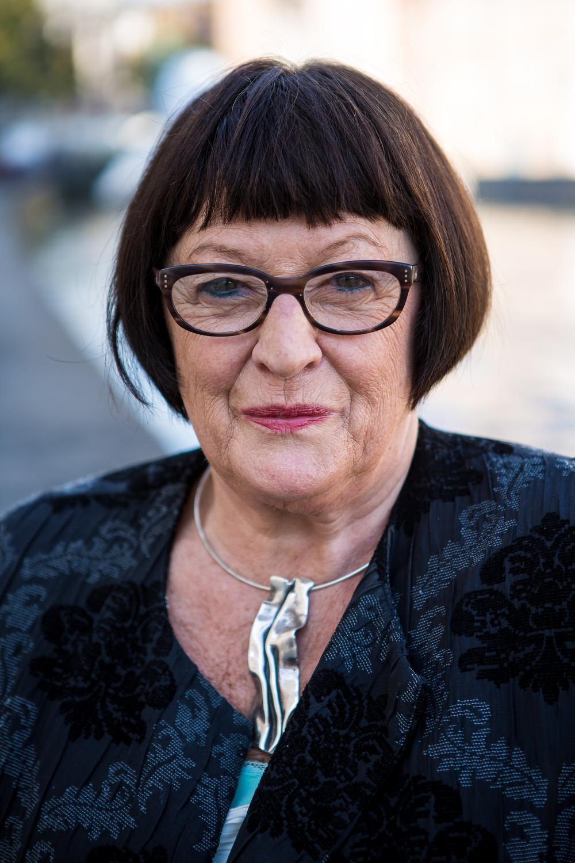Greta Buysse