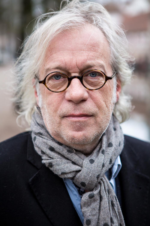 Marc De Cloedt, alias Marec.