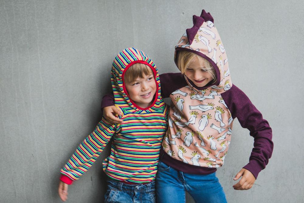 Oskar en Suza. (Foto LVA)