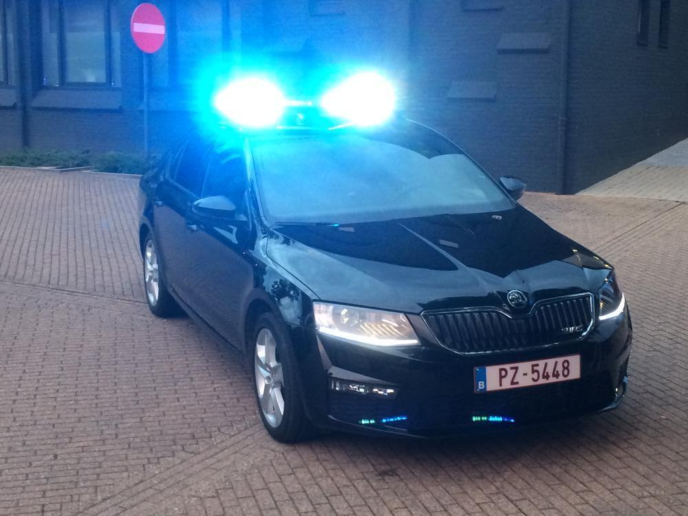 PZ Regio Tielt beschikt nu ook over voertuig dat nummerplaten herkent