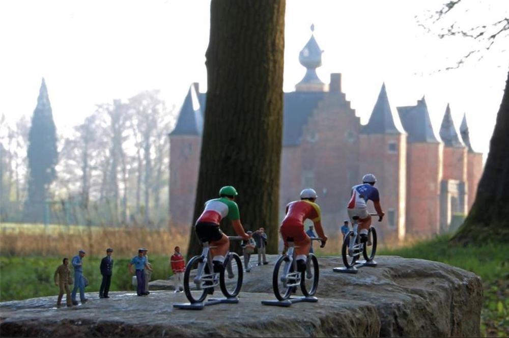 Altijd trots op West-Vlaanderen