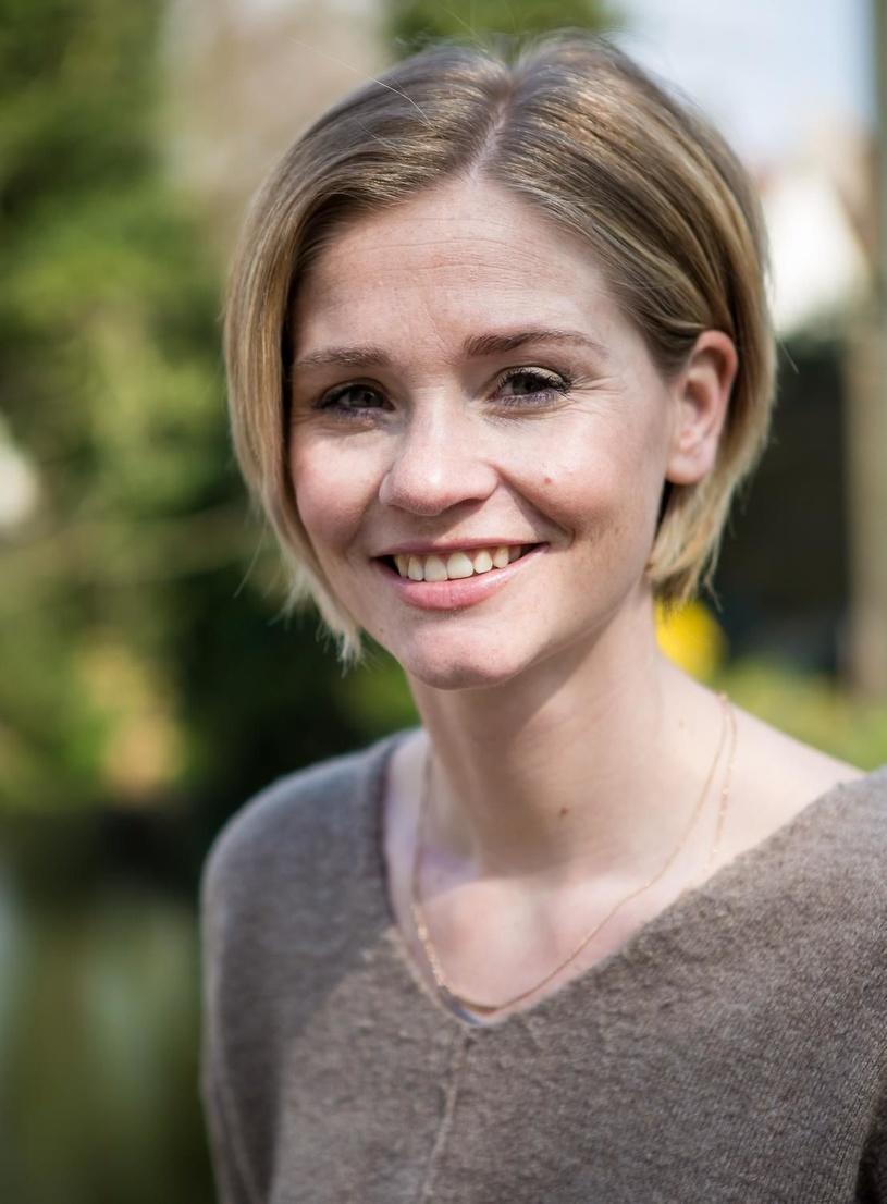 Sheena Maesen.
