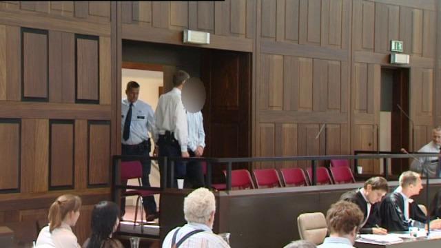 Assisen Brugge: proces slijpschijfmoord gaat van start