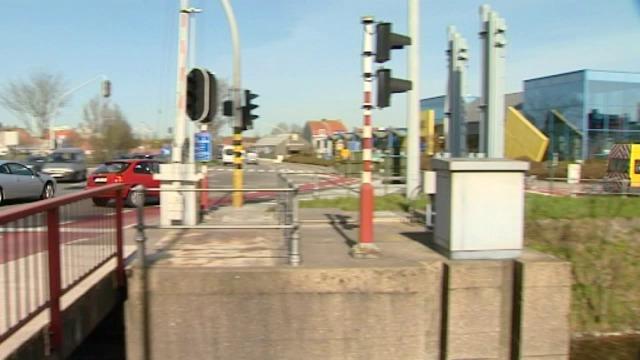 't Groot Gedelf ook voor beter kanaal Brugge-Gent