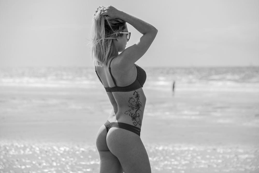 NIE MISS (70): Demi Gryson uit Oostende