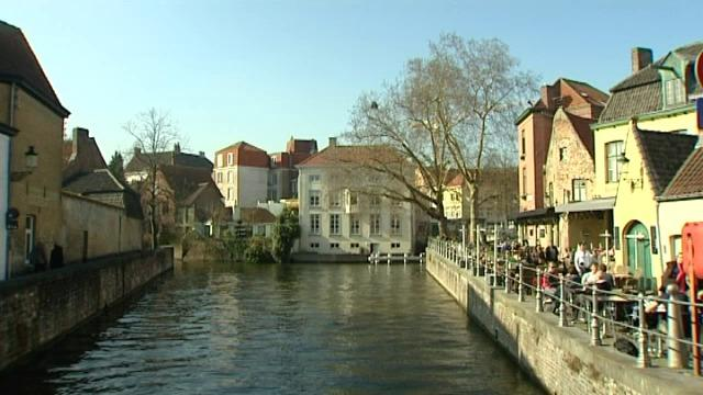 Brugge wil stad van boeken en letters worden