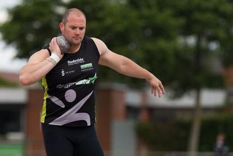 West-Vlaams goud op Belgische atletiekkampioenschappen