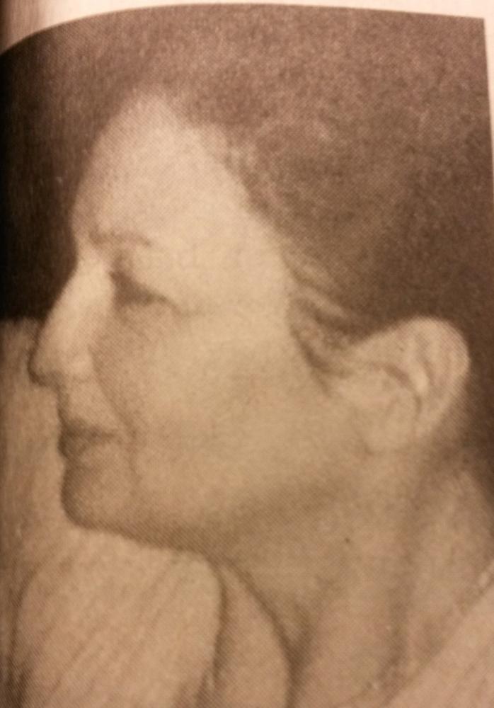 Slachtoffer Ann Lycke.