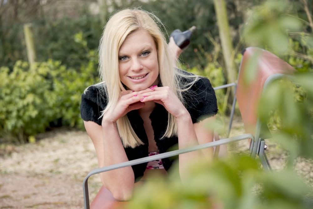 NIE MISS (62): Charlotte Bulcke uit Bredene