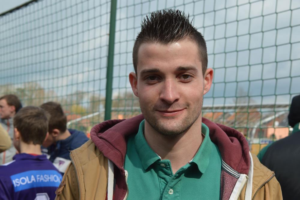 KSK Vlamertinge wint tweede Memorial Steven Delrue