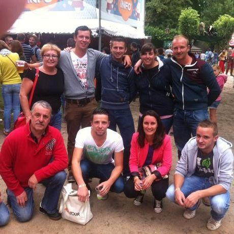 Cactusfestival in Brugge op gang getrapt