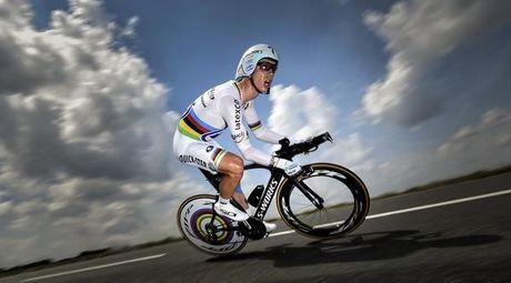Le Tour de Jens (23) - zaterdag 26 juli: Bergerac - Périqueux,