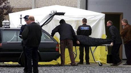INSPECTEUR JPT (43): Geen genade voor 'de baron' voor moord op Kuurnenaar