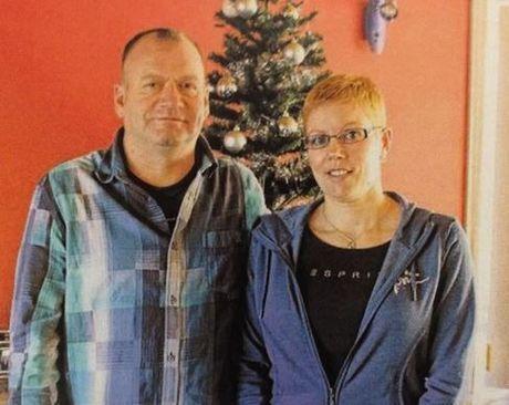 De Ketting van de Krak (3): Nele De Jonghe hoopt binnenkort een zesde kindje te verwelkomen