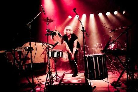 Deze West-Vlaamse rockdames moet je op Internationale Vrouwendag gehoord hebben