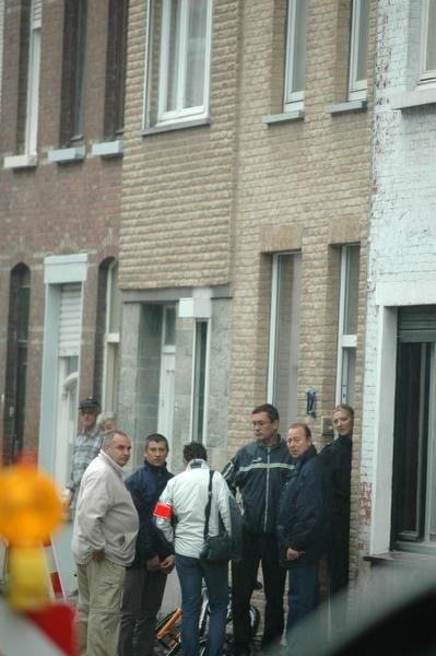 INSPECTEUR JPT (47): Oostendse met slagersmes afgemaakt door haar Nigeriaanse man