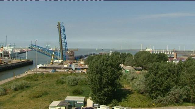 Plan om haven van Zeebrugge te ontsluiten via de Westerschelde