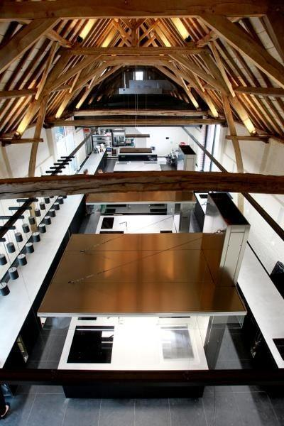 Keuken van Hertog Jan is drie keer groter dan de vorige