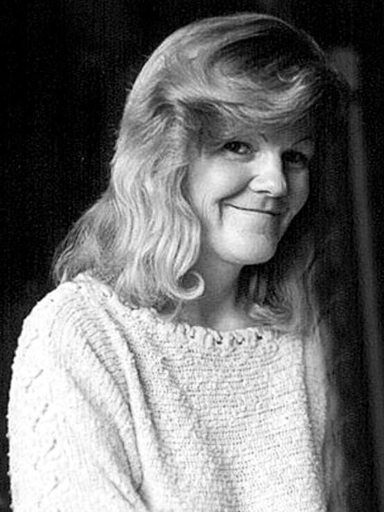 Francine Beernaert (45).