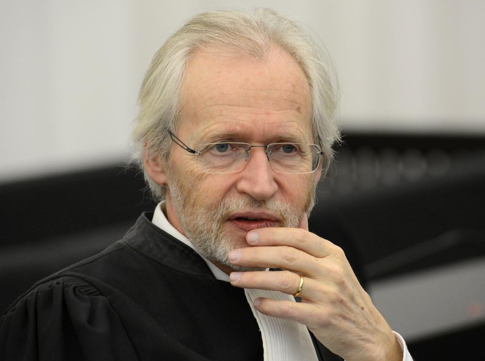 Meester Filip Van Hende.
