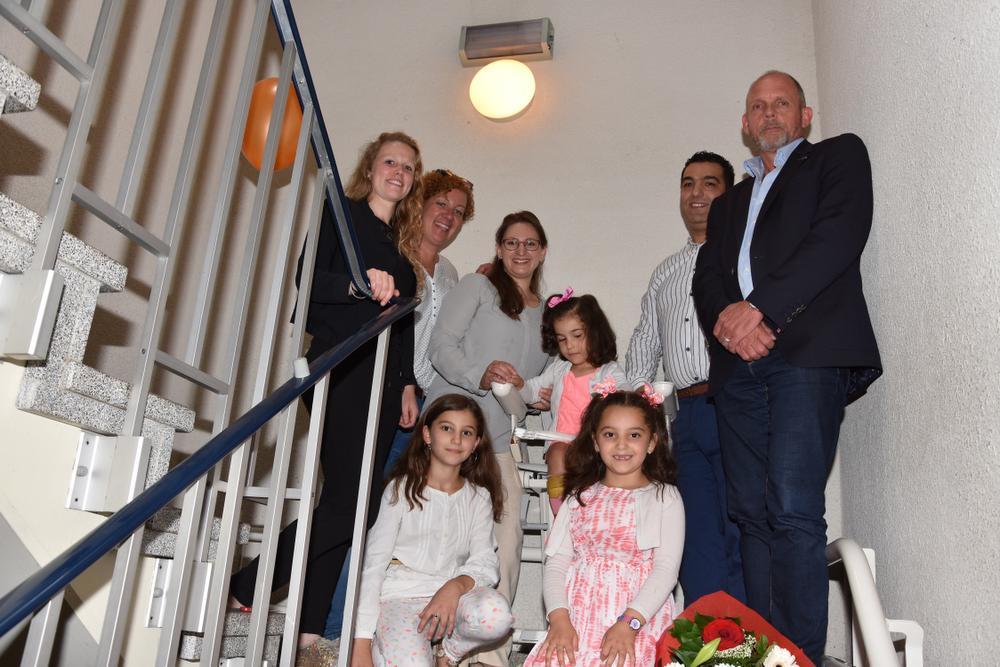 Twee trapliften voor basisschool Sint-Jozef