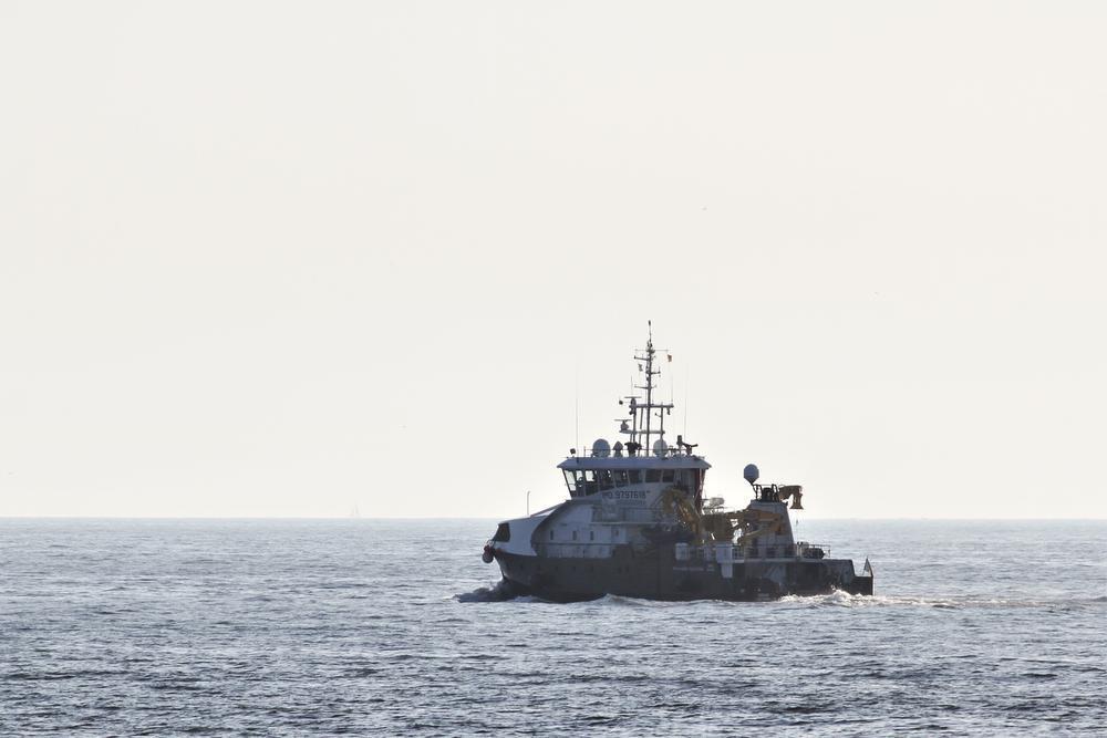 Nog een laatste poging om twee vermiste duikers te vinden