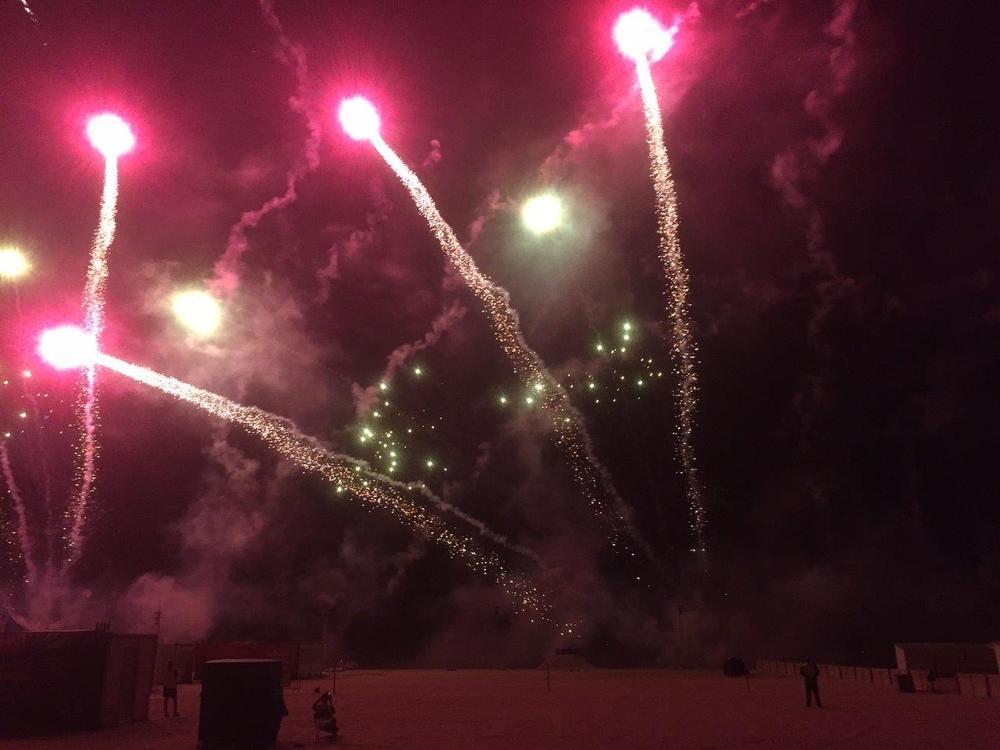 Makalu Fireworks uit Tsjechië wint Internationaal Vuurwerkfestival van Knokke
