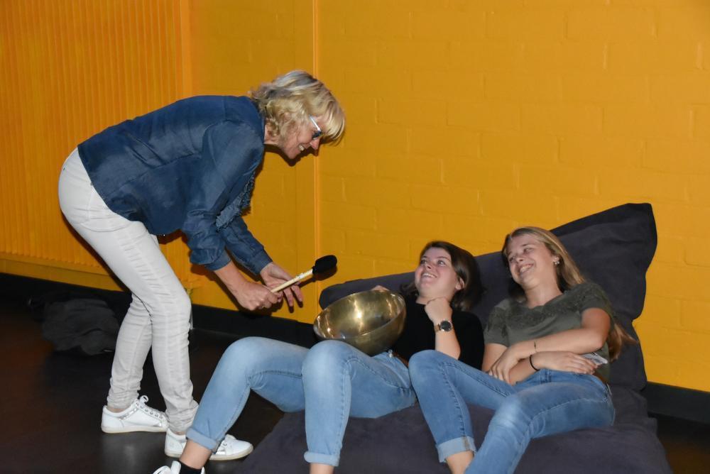 Experimentele Villa iMagina in Rollegem heet eerste leerlingen welkom